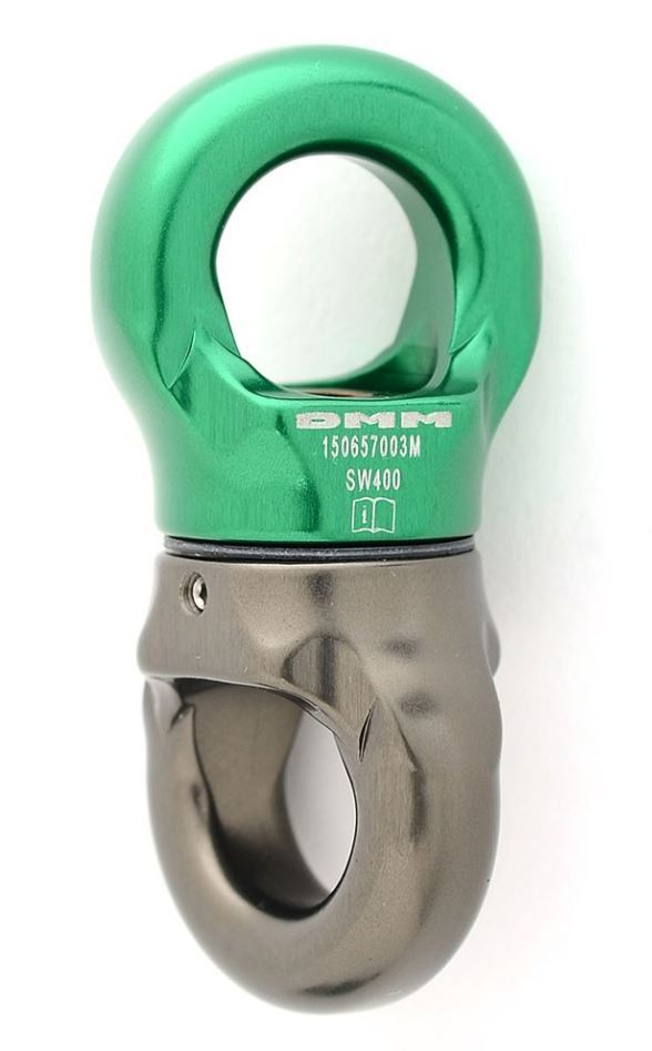 DMM Mini Climbing Swivel