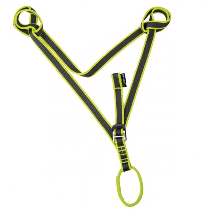 Edelrid Adjustable Belay Station Sling - 110cm