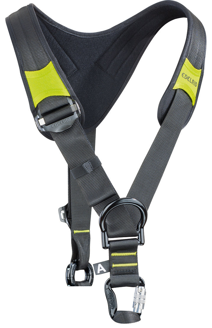 Edelrid Core Top Chest Climbing Harness