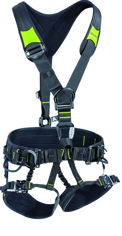 Edelrid Core Plus Industrial Climbing Harness