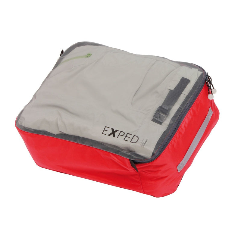 Exped Mesh Organizer UL Travel Accessory - Large