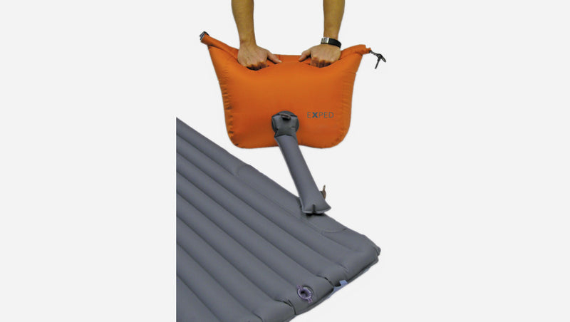Exped Schnozzel Attachment Sleeping Mat Accessory