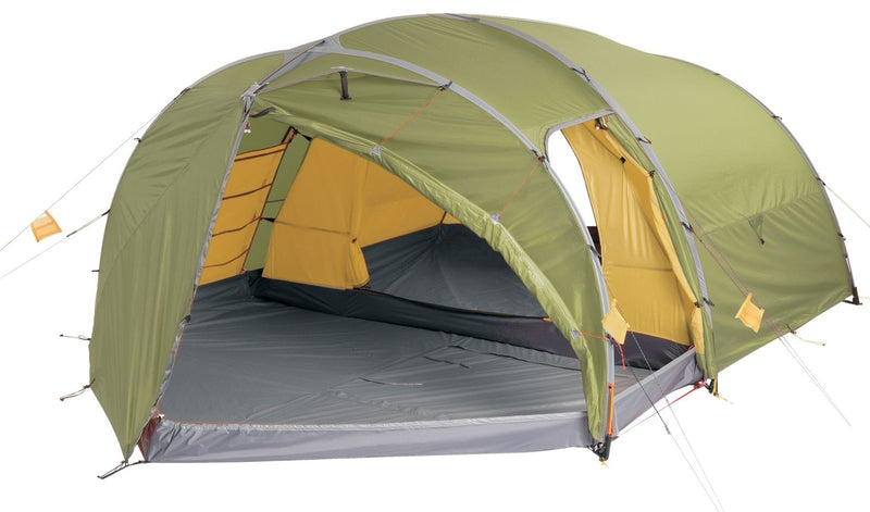Exped Venus III 3 Person Tent Deluxe Plus - Green