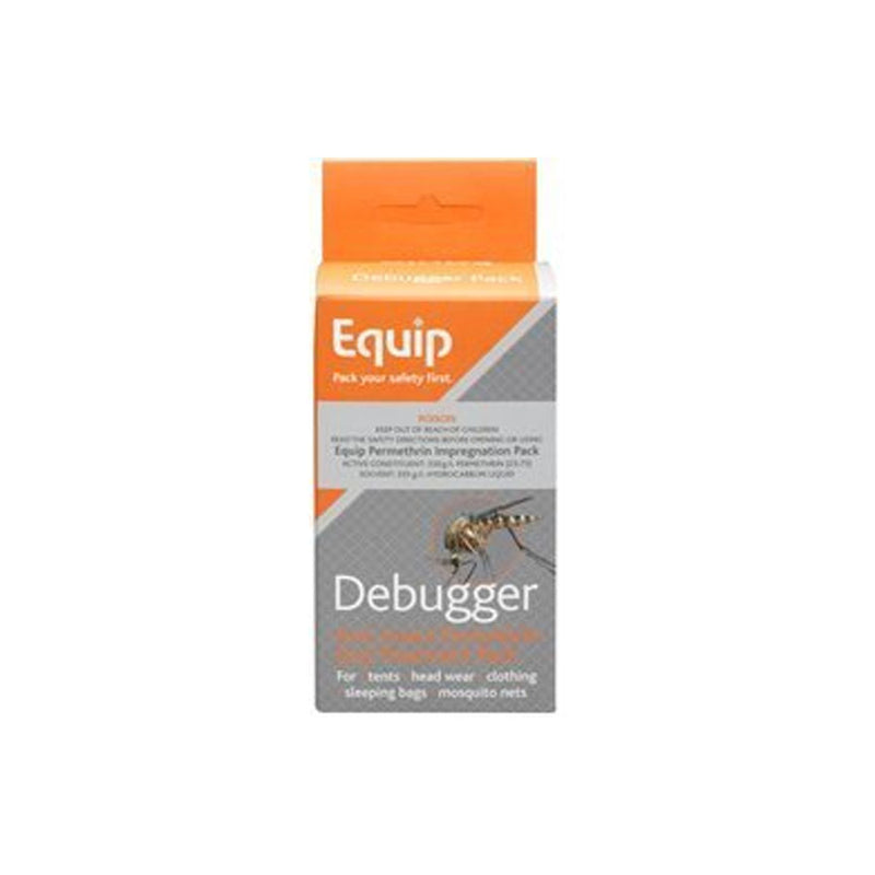 Equip De-Bugger First Aid Accessory