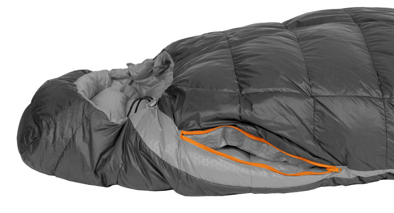 Exped Comfort -10°C Sleeping Bag - Long