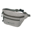 Exped Mini Belt Pouch - Grey Melange