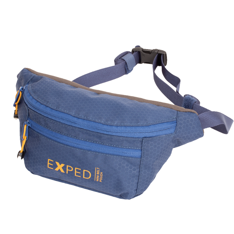 Exped Mini Belt Pouch - Navy