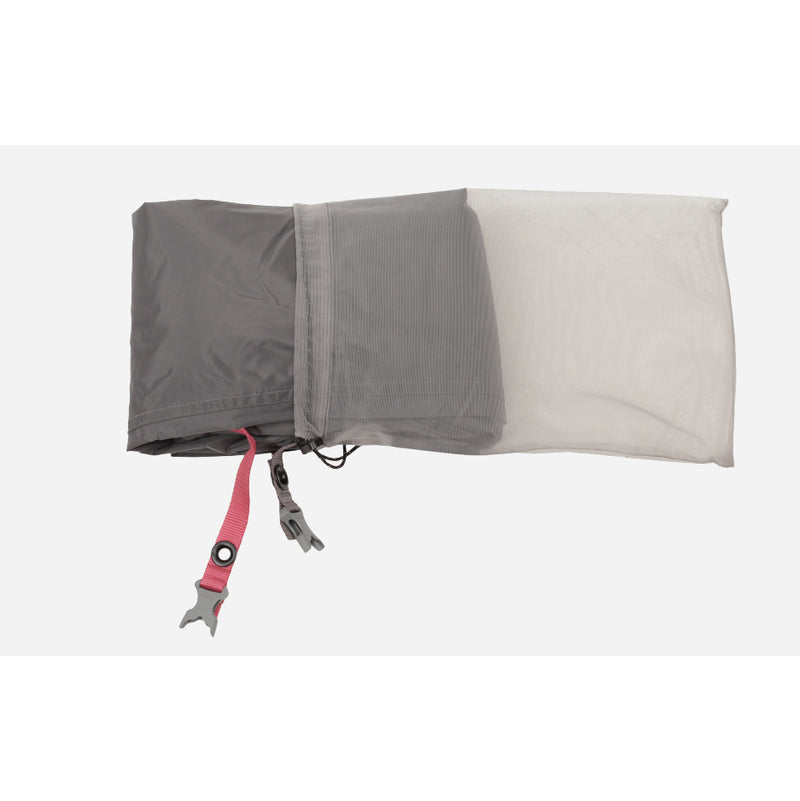 Exped Gemini III 3 Person Tent Footprint