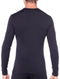 Icebreaker 200 Oasis Long Sleeve Crewe Mens Thermal Top
