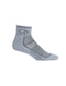 Icebreaker Multisport Light Mini Mens Socks - Twister Heather