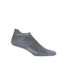 Icebreaker Run+ Ultralight Micro Mens Socks