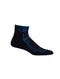 Icebreaker Multisport Light Mini Mens Socks - Midnight Navy