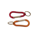 Fader Accessory Carabiner micro key ring 6mm