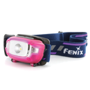 Fenix HL15 XP-G2 R5 Head Torch - Purple