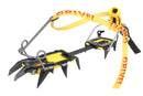 Grivel G14 COM with Antibott Mountaineering Crampon