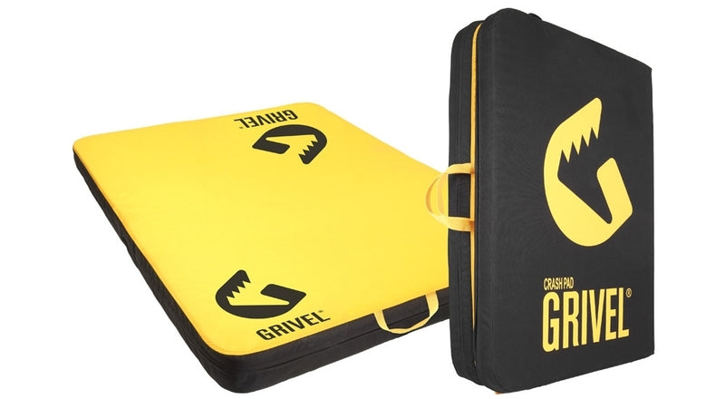 Grivel Crash Pad Bouldering Mat