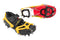 Grivel Ran with Bag Mountaineering Boot Crampon