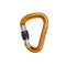 Grivel K5N Delta Screw Gate Climbing Carabiner