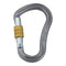 Rock Empire HMS Magnum S Screw Gate Climbing Carabiner