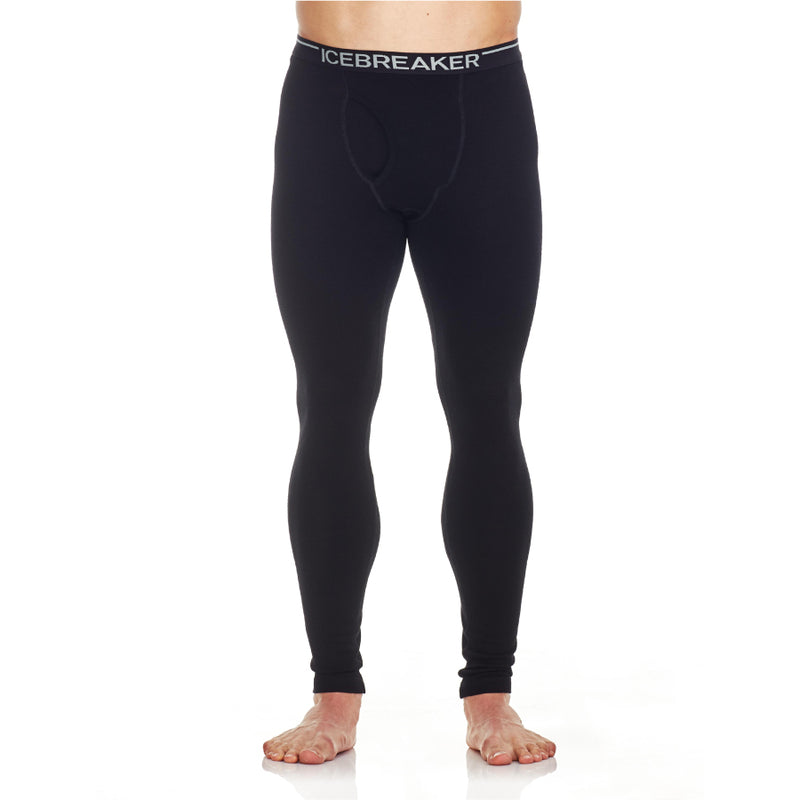 Icebreaker 260 Tech Mens Thermal Leggings