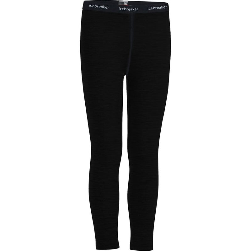 Icebreaker 260 Tech Womens Thermal Leggings
