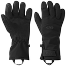 Outdoor Research Inception Aerogel Gloves - Black