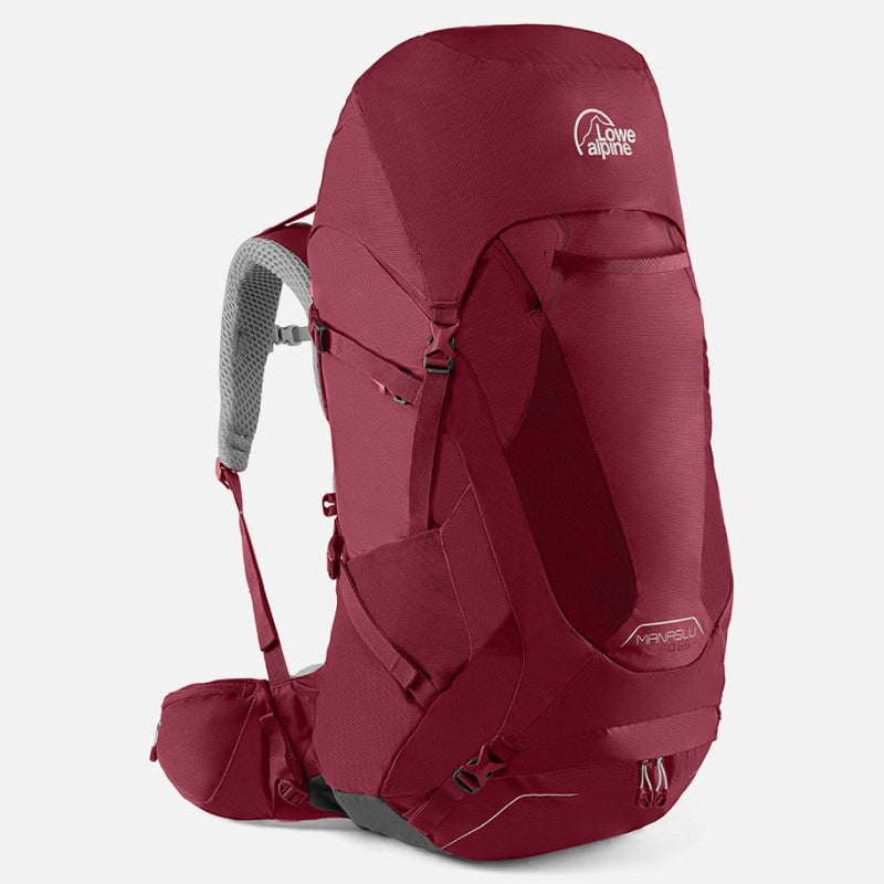 Lowe Alpine Manaslu ND 50 Litre Womens Travel Pack