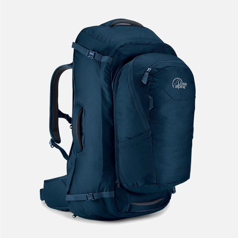 Lowe Alpine AT Voyager ND50 Litre +15 Litre Womens Travel Backpack