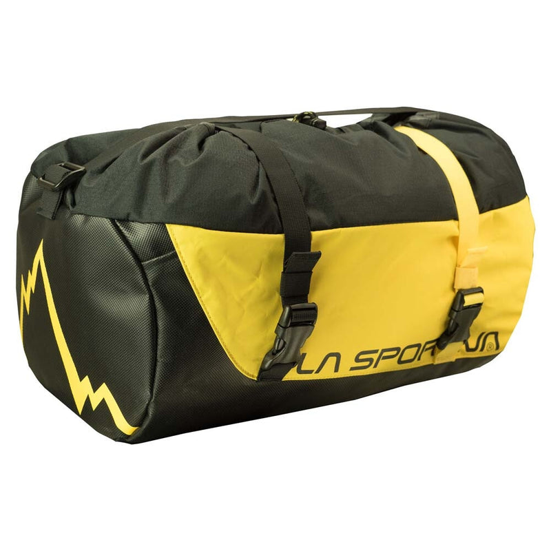La Sportiva Laspo Rope Bag - Black