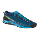 La Sportiva TX2 Mens Approach Shoe - Opal/Apple Green