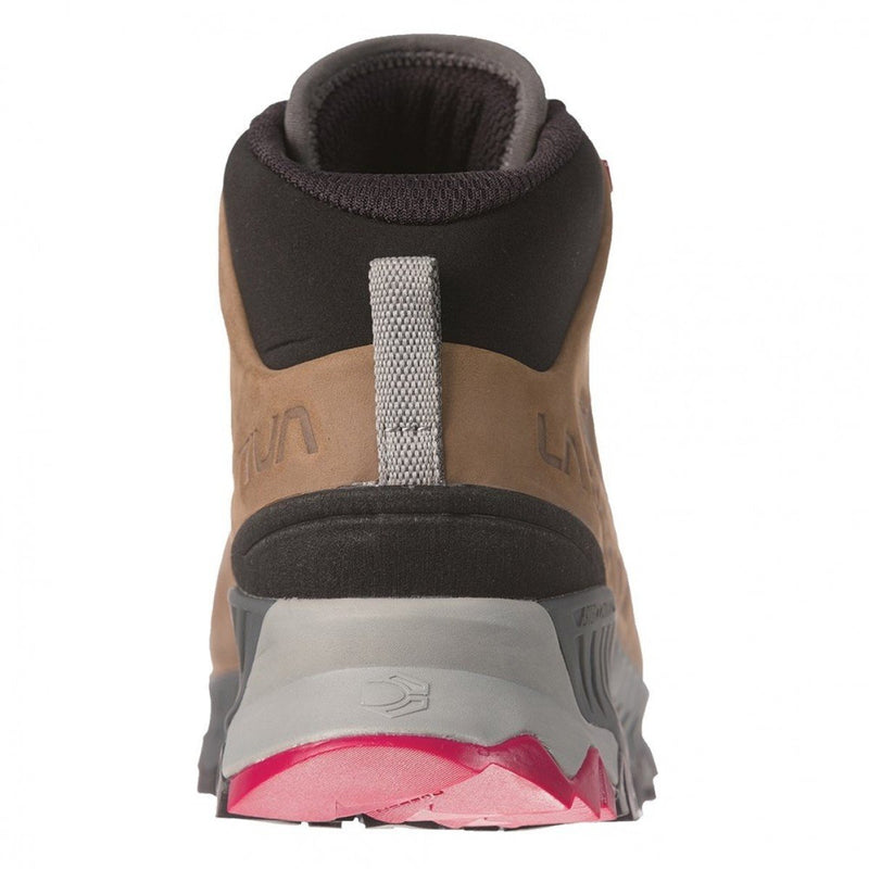 La Sportiva Pyramid GTX Womens Hiking Boot - Taupe/Beet