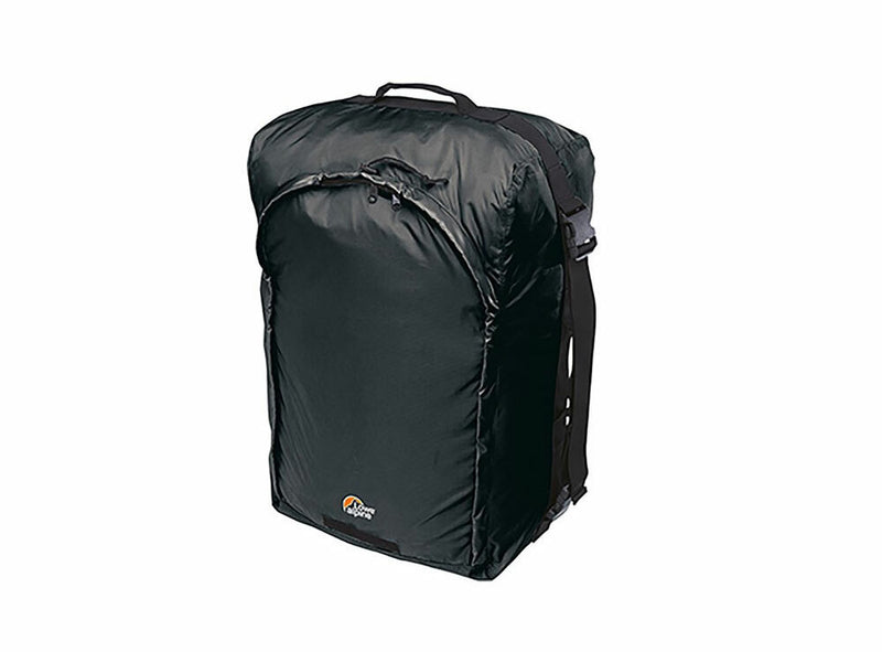 Lowe Alpine Baggage Handler Large Travel Pack Protector - Black