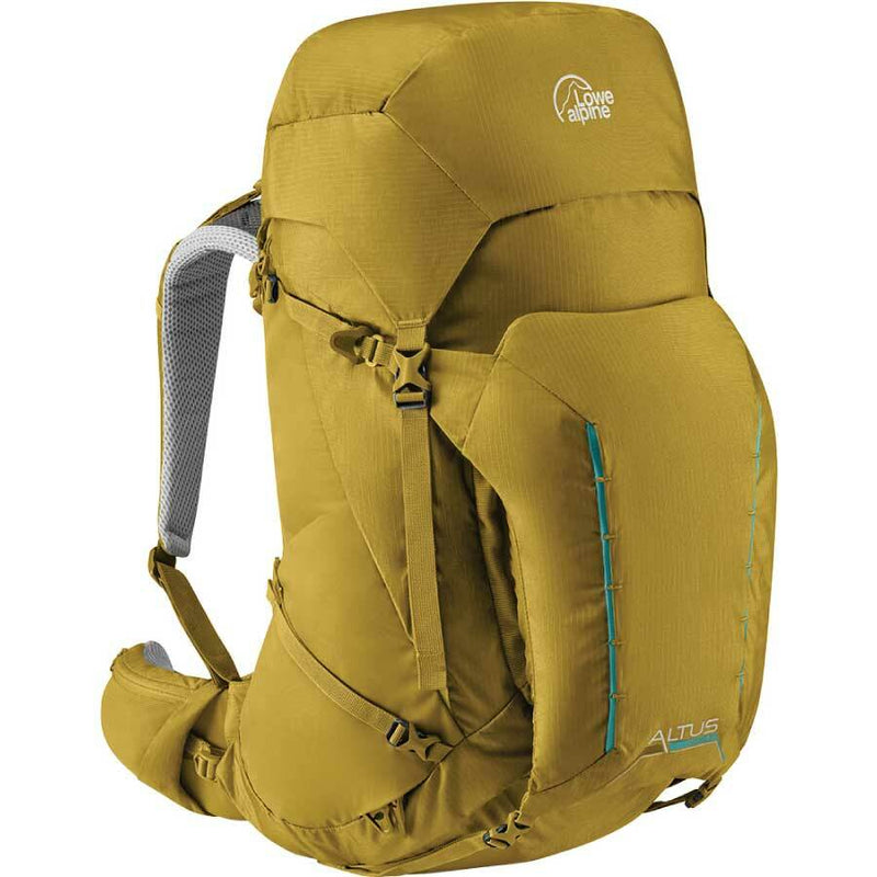 Lowe Alpine Altus ND50-55 Litre Womens Hiking Pack