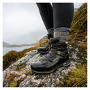 Lowa Lady Light GTX Womens Hiking Boot - Slate/Kiwi