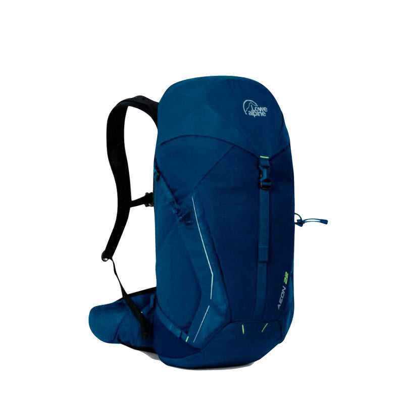 Lowe Alpine Aeon 22 Litre Mens Daypack Pack