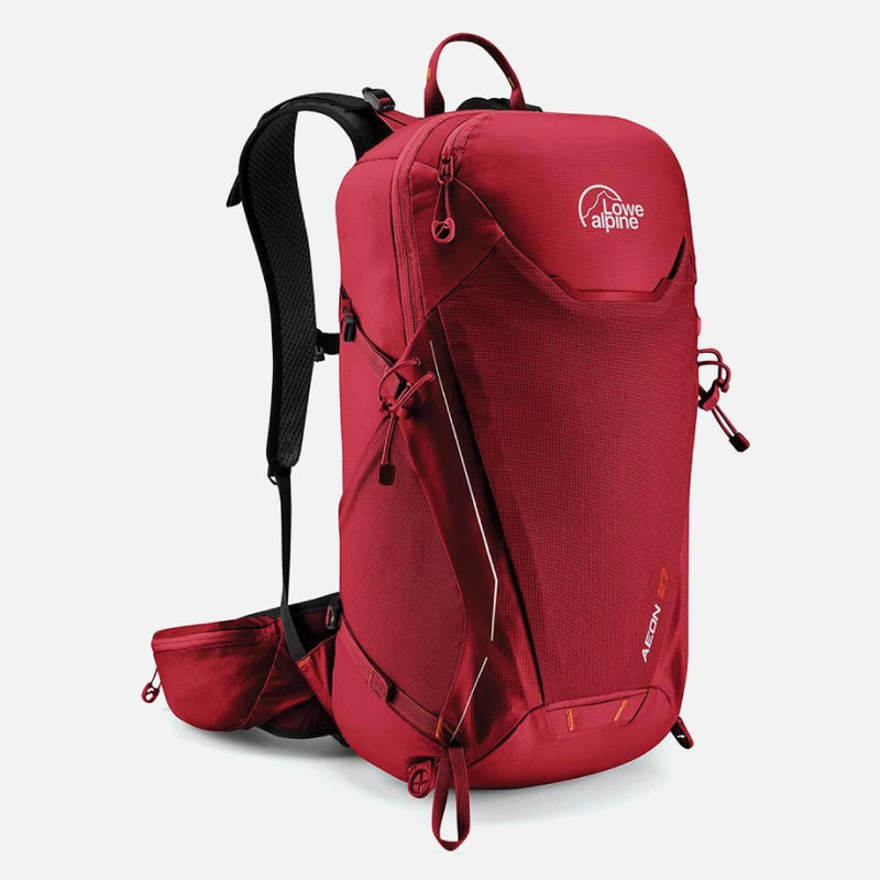 Lowe Alpine Aeon 27 Litre Mens Hiking Pack