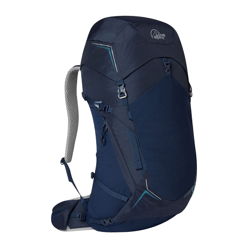 Lowe Alpine AirZone Trek+ ND43-50 Litre Womens Hiking Pack
