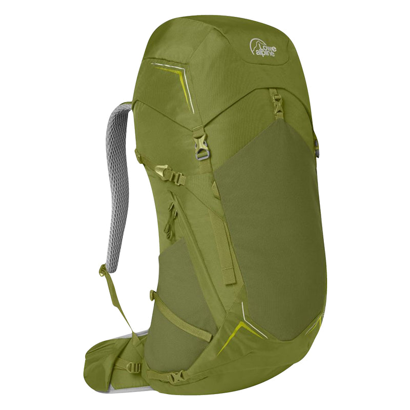 Lowe Alpine Airzone Trek+ 35 45 Litre Mens Hiking Pack