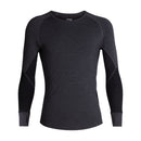 Icebreaker 260 Zone Long Sleeve Crewe Mens Thermal Top
