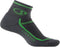 Icebreaker Multisport Light Mini Mens Socks - Oil/Turf