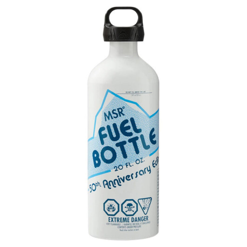 MSR 50th Anniversary Fuel Bottle