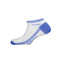 Mund Invisible Coolmax Running Socks