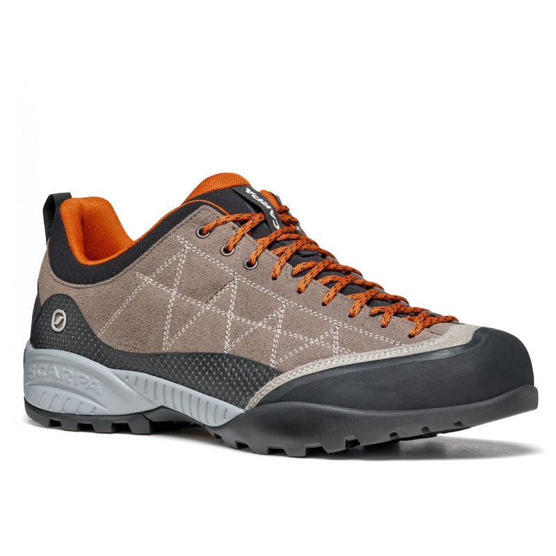 Scarpa Zen Pro 2.0 Mens Hiking Shoe - Charcoal Tonic