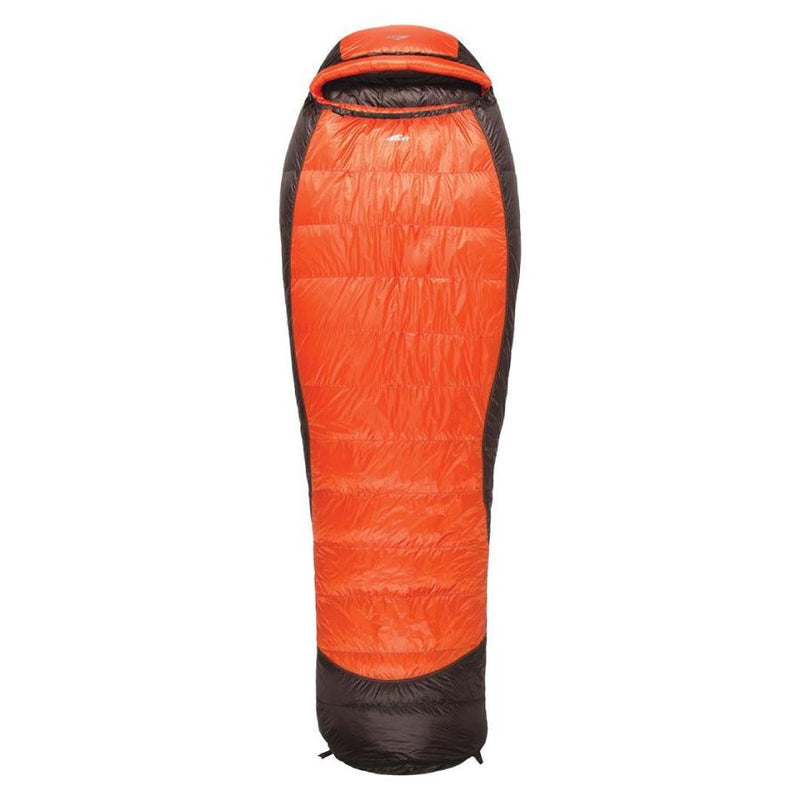 Mont Helium 450 Down Sleeping Bag - Standard