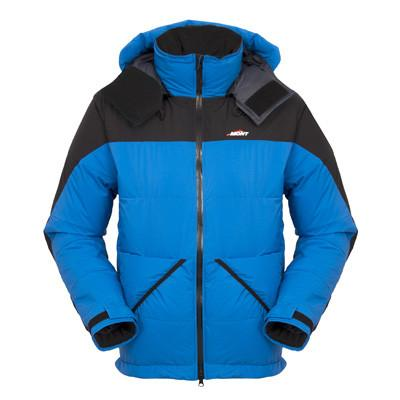Mont Icicle Unisex Down Jacket - Skydiver Blue