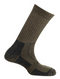 Mund Adventurer Hiking Socks - Khaki