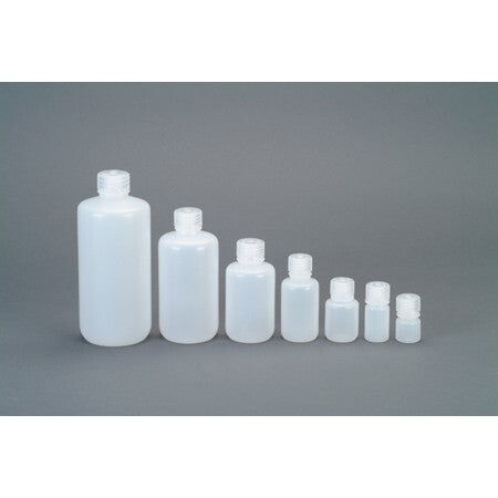 Nalgene Narrow Mouth HDPE Container Bottle