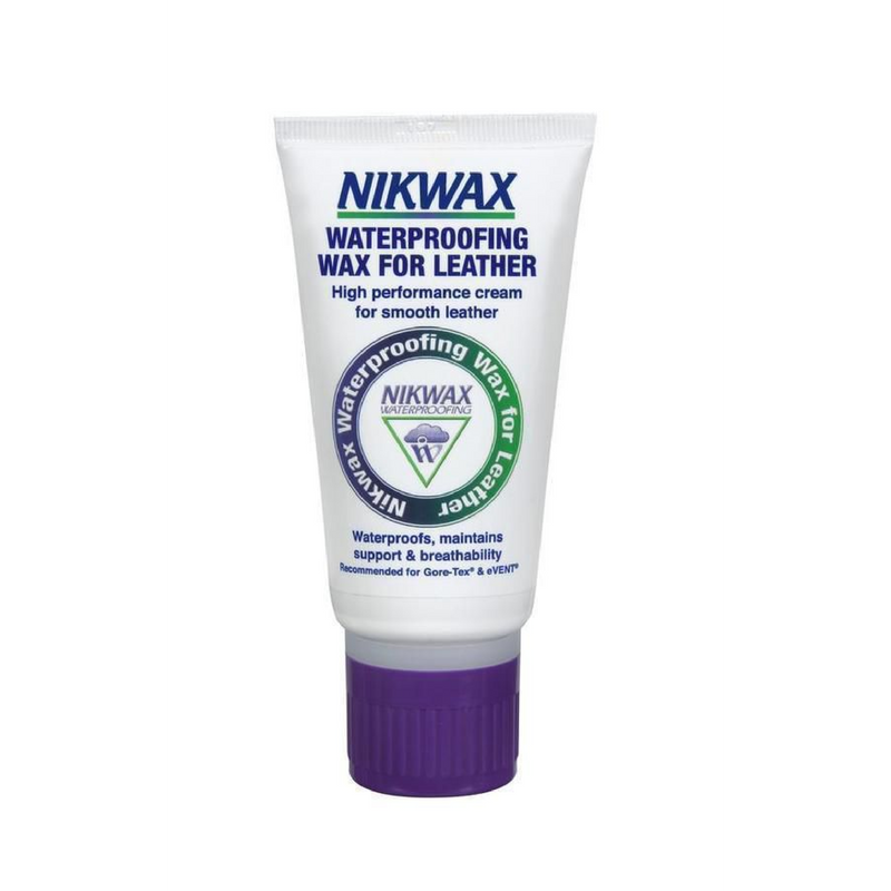 Nikwax Wax Cream Tube Waterproofing