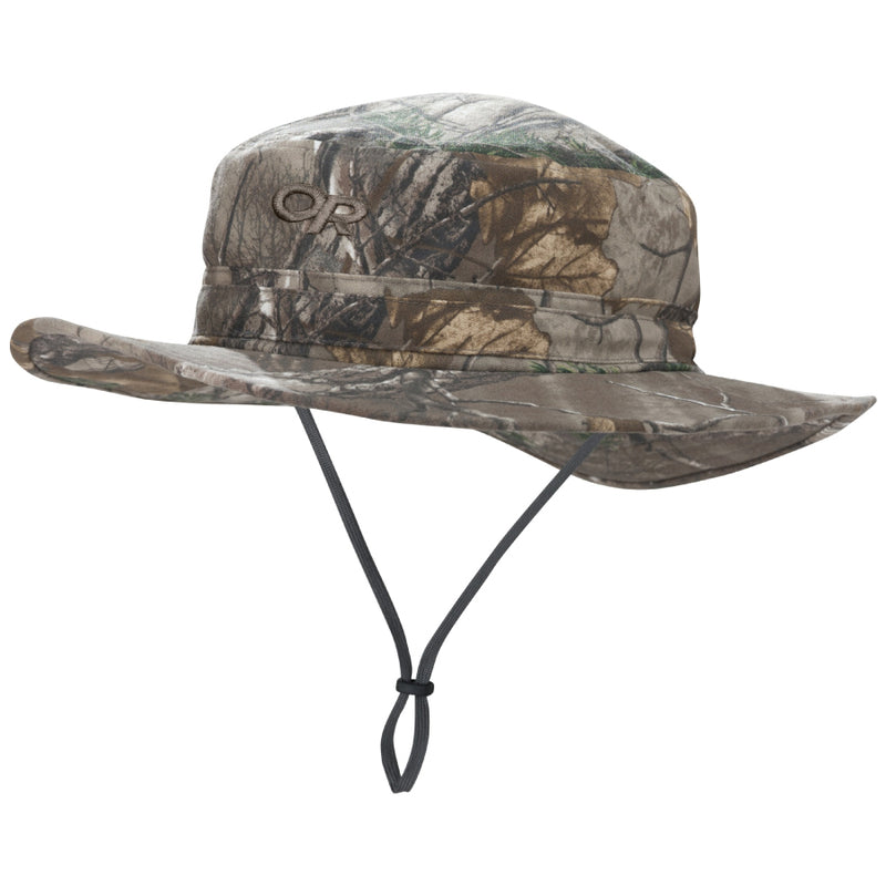 Outdoor Research Helios Sun Hat - Camo Realtree Xtra