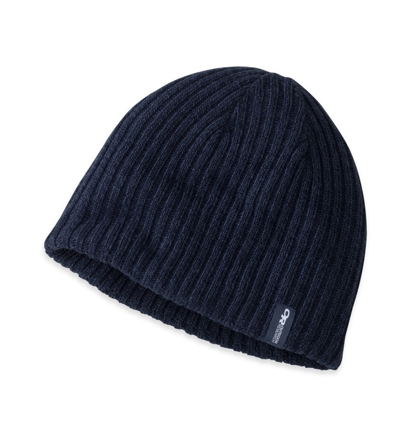 Outdoor Research Camber Beanie Headwear - Night/ Dusk